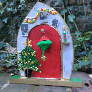 Fairy door 3 pic 4